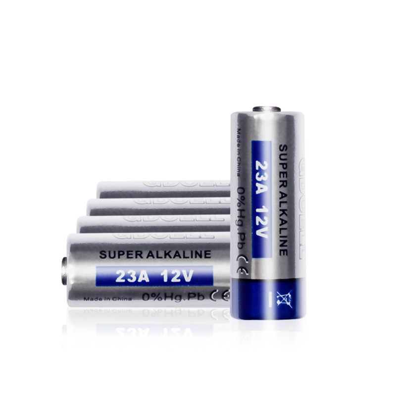 12V23A Alkaline battery