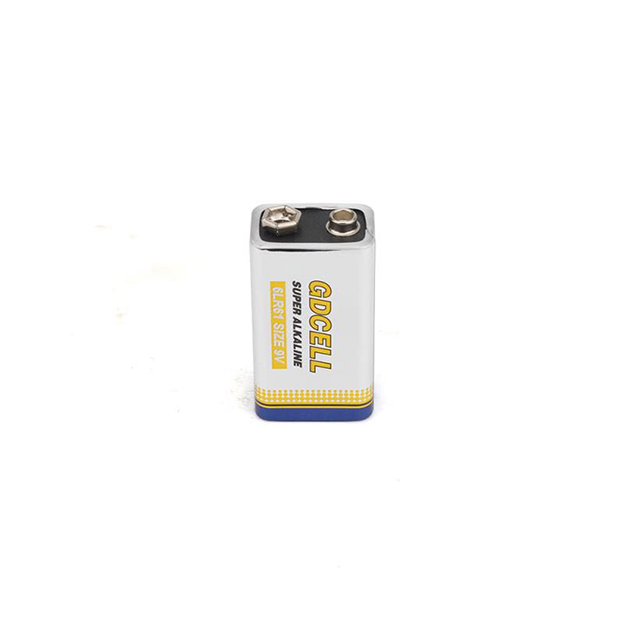 6LR61 Alkaline battery